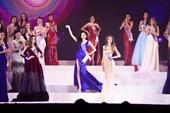 Diệu Linh lọt vào Top 10 và nhận giải phụ Miss Global Tourism
