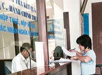 Thủ tướng yêu cầu chỉ đạo quyết liệt xử lý nợ đọng các khoản thuế