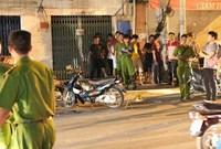 Bắt nghi can thứ 3 vụ đâm chết 2 hiệp sĩ tại TP Hồ Chí Minh