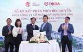 DKRA Việt Nam phân phối độc quyền khu biệt thự Compound cao cấp Sol Villas