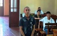 Ném bát vỡ đầu chủ quán, nhận 16 tháng tù