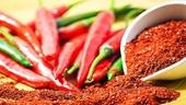 Hơn 36 ớt bột có chứa chất gây ung thư