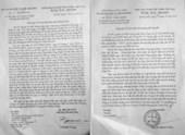 TP Uông Bí phớt lờ văn bản hướng dẫn, sai phạm trong công tác thu hồi đất
