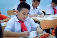 Hà Nội Thử nghiệm đăng ký tuyển sinh trực tuyến vào lớp 6