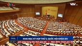 Quốc hội giám sát tối cao việc quản lý, sử dụng vốn, tài sản nhà nước