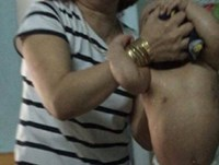 Đà Nẵng Rút giấy phép cơ sở giữ trẻ bạo hành trẻ em