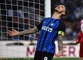 Argentina chốt danh sách dự World Cup Icardi nếm cay đắng