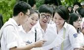 Bộ Giáo dục và Đào tạo thu hồi đề án đổi mới thi THPT Quốc gia