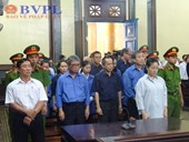Đề nghị 148 năm tù cho 28 bị cáo trong vụ án bà trùm Hứa Thị Phấn