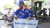 Giá xăng dầu đồng loạt tăng giá mạnh từ 15h chiều nay