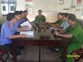 Yêu cầu Cơ quan CSĐT Công an huyện Đồng Phú giải quyết tin báo, tố giác tội phạm tồn đọng