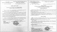 Quận Bình Thạnh, TP Hồ Chí Minh Vì sao không ban hành quyết định giải quyết khiếu nại