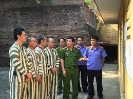 Tăng cường trách nhiệm của VKSND trong kiểm sát việc bắt, tạm giữ, tạm giam và thi hành án hình sự