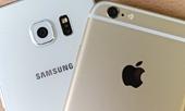 Tòa án Mỹ buộc Samsung phải bồi thường 539 triệu USD cho Apple