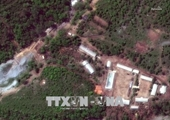 Triều Tiên thông báo hoàn tất việc dỡ bỏ bãi thử hạt nhân Punggye-ri