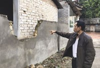 """Tân Yên, Bắc Giang Đã khởi tố vụ án """"Cố ý gây thương tích"""""""