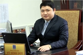 Khởi tố bổ sung, truy nã nguyên Tổng Giám đốc PVTex Vũ Đình Duy 
