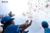 Nha Trang chào đón thiếu nhi trong nước, quốc tế nhân ngày Quốc tế thiếu nhi 1 6