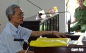 Hủy bản án treo, phạt bị cáo Nguyễn Khắc Thủy 3 năm tù