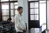 4 năm 6 tháng tù cho bị cáo trong vụ tàng trữ 7 000 xác rùa biển