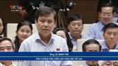 Viện trưởng VKSND tối cao tham gia giải trình trước Quốc hội về vấn đề xâm hại trẻ em
