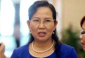 Vấn đề của ông Tất Thành Cang Ủy ban Kiểm tra Trung ương đã làm việc với TP Hồ Chí Minh