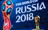 VTV đã đạt được thỏa thuận với FIFA về bản quyền truyền thông World Cup 2018