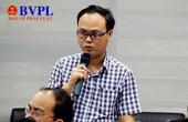 Vì sao con trai cựu Chủ tịch Trần Văn Minh rút thi tuyển Phó giám đốc Sở KH ĐT