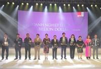 Vinamilk liên tục nhận được các bình chọn xuất sắc trong lĩnh vực kinh doanh 6 tháng đầu năm 2018
