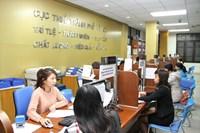 Hà Nội Trên 98 doanh nghiệp kê khai thuế điện tử