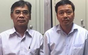Phê chuẩn quyết định khởi tố, lệnh bắt tạm giam 04 cựu lãnh đạo các công ty thuộc PVN
