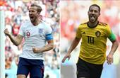 Tiêu chí xếp hạng các đội trong bảng đấu tại World Cup 2018