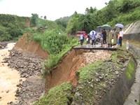 Thiệt hại do mưa lũ gần 450 tỷ đồng, 21 người tử vong