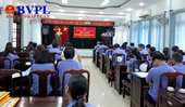 VKSND cấp cao tại Đà Nẵng thực hiện có hiệu quả các Chỉ thị của Viện trưởng VKSND tối cao