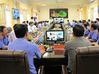 VKSNDTC thông báo về việc di dời thiết bị công nghệ thông tin đến trụ sở mới