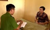Bắt đối tượng sau gần 1 năm trốn lệnh truy nã ở Campuchia