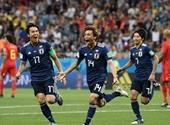 Nhật Bản suýt tạo địa chấn, xác định 3 cặp tứ kết
