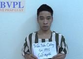 8 năm tù cho thanh niên đâm chết tình địch