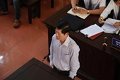 Phê chuẩn quyết định khởi tố Phó giám đốc Bệnh viện Đa khoa tỉnh Hòa Bình