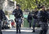 Thảm sát 6 người trong một gia đình tại Brazil do cá độ bóng đá