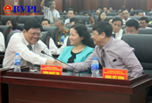 Lần thứ 2 HĐND TP Đà Nẵng bỏ phiếu miễn nhiệm chức danh Phó chủ tịch TP đối với ông Đặng Việt Dũng