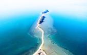 Điệp Sơn, cuốn hút những con đường giữa biển