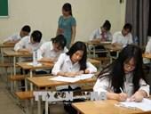 Giám đốc Sở Giáo dục và Đào tạo Hà Nội giải trình về công tác tuyển sinh vào 10