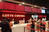 Lotte Cinema Việt Nam vi phạm ATTP bị phạt 26,5 triệu
