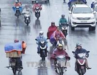 Bắc bộ và Bắc Trung bộ tiếp tục mưa lớn, nguy cơ lũ quét, sạt lở đất