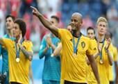Đánh bại Anh, Bỉ giành Huy chương Đồng xứng đáng