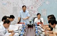 Phó Thủ tướng Trịnh Đình Dũng Hệ thống công trình phòng chống thiên tai vẫn tồn tại một số bất cập, hạn chế