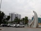 Công viên gần 300 tỷ đồng đã hoàn thiện, nhưng không đưa vào sử dụng