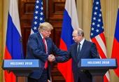 Toàn cảnh 4 tiếng lịch sử thay đổi quan hệ Nga - Mỹ qua ảnh