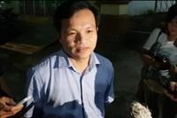 Phát hiện đối tượng gây sai phạm trong chấm thi ở Hà Giang